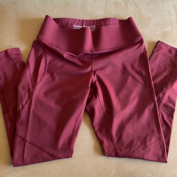 Outdoor Voices TechSweat Core 7/8 Truffle M